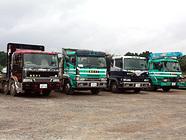 大型・中型トラック