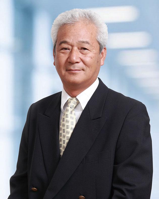 株式会社遠藤工業 取締役社長 遠藤 誠
